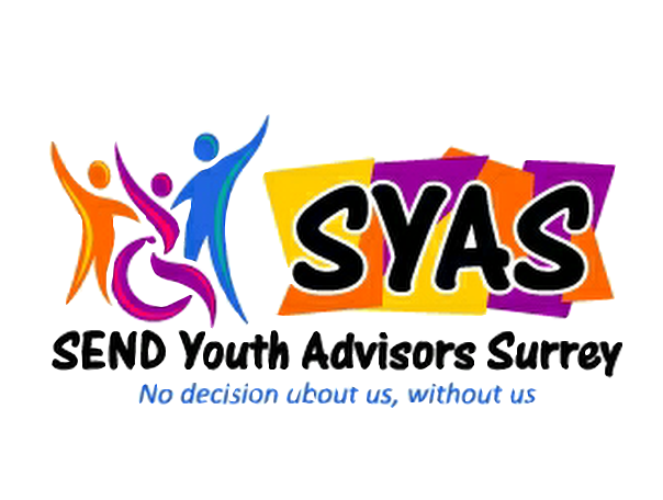 SEND Youth Advisors Surrey