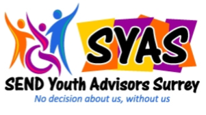 SYAS logo